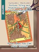 Cover-Bild zu Fortune Telling and Predictions with Help of Ancient Slavic Runes. Runes that You Can Make Yourself (eBook) von Kryuchkova, Olga