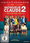 Cover-Bild zu Monsieur Claude 2 - Immer für eine Überraschung gut