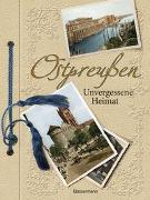 Cover-Bild zu Lindner, Ewald: Ostpreußen