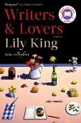 Cover-Bild zu King, Lily: Writers & Lovers (eBook)