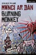 Cover-Bild zu Burning Monkey von Moore Williams, Sera