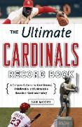 Cover-Bild zu Ultimate Cardinals Record Book von Moore, Dan