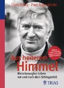 Cover-Bild zu Aus heiterem Himmel (eBook) von Gass, Matthias