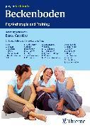 Cover-Bild zu Beckenboden (eBook) von Carrière, Beate