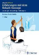 Cover-Bild zu Erfahrungen mit dem Bobath-Konzept (eBook) von Paeth Rohlfs, Bettina