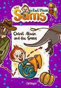 Cover-Bild zu Maar, Paul: Onkel Alwin und das Sams