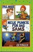 Cover-Bild zu Maar, Paul: Neue Punkte für das Sams