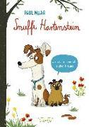 Cover-Bild zu Maar, Paul: Snuffi Hartenstein und sein ziemlich dicker Freund