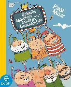 Cover-Bild zu Maar, Paul: Schiefe Märchen und schräge Geschichten (eBook)