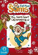 Cover-Bild zu Maar, Paul: Das Sams feiert Weihnachten (eBook)