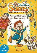 Cover-Bild zu Maar, Paul: Am Samstag kam das Sams zurück (eBook)