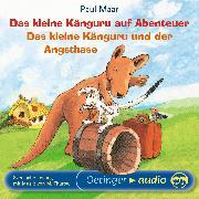 Cover-Bild zu Maar, Paul: Das kleine Känguru auf Abenteuer / Das kleine Känguru und der Angsthase (Audio Download)