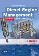 Cover-Bild zu Robert Bosch GmbH: Diesel-Engine Management