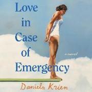 Cover-Bild zu Krien, Daniela: Love in Case of Emergency