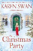 Cover-Bild zu The Christmas Party von Swan, Karen