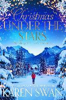 Cover-Bild zu Christmas Under the Stars (eBook) von Swan, Karen