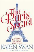 Cover-Bild zu Paris Secret (eBook) von Swan, Karen