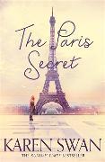 Cover-Bild zu The Paris Secret (eBook) von Swan, Karen