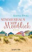 Cover-Bild zu Sommerhaus mit Meerblick von Swan, Karen