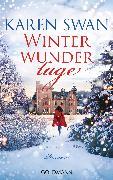 Cover-Bild zu Winterwundertage (eBook) von Swan, Karen