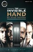 Cover-Bild zu The Invisible Hand von Akhtar, Ayad