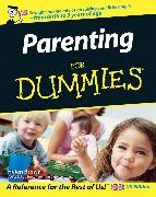 Cover-Bild zu Brown, Helen: Parenting For Dummies (eBook)