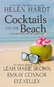 Cover-Bild zu Hardt, Helen: Cocktails on the Beach (eBook)