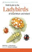 Cover-Bild zu Roy, Helen: Field Guide to the Ladybirds of Great Britain and Ireland (eBook)