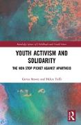 Cover-Bild zu Brown, Gavin: Youth Activism and Solidarity (eBook)