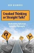 Cover-Bild zu Crooked Thinking or Straight Talk? von Binmore, Ken