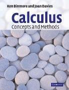Cover-Bild zu Calculus von Binmore, Ken