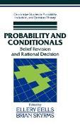 Cover-Bild zu Probability and Conditionals von Binmore, Ken (Hrsg.)