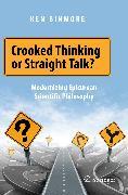 Cover-Bild zu Crooked Thinking or Straight Talk? (eBook) von Binmore, Ken