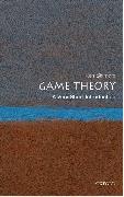 Cover-Bild zu Game Theory: A Very Short Introduction von Binmore, Ken