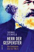 Cover-Bild zu Steinfeld, Thomas: Herr der Gespenster