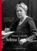 Cover-Bild zu Steinfeld, Thomas: Selma Lagerlöf