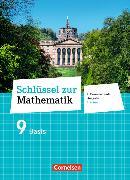 Cover-Bild zu Schlüssel zur Mathematik 9. Schuljahr. Differenzierende Ausgabe. Schülerbuch Basis. HE von Berkemeier, Helga