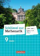 Cover-Bild zu Schlüssel zur Mathematik 9. Schuljahr. Differenzierende Ausgabe. Schülerbuch Basis - Lehrerfassung. HE von Berkemeier, Helga