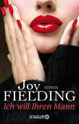 Cover-Bild zu Fielding, Joy: Ich will Ihren Mann