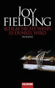 Cover-Bild zu Fielding, Joy: Schlaf nicht, wenn es dunkel wird