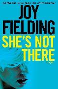 Cover-Bild zu Fielding, Joy: She's Not There (eBook)