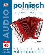 Cover-Bild zu Visuelles Wörterbuch polnisch deutsch