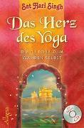 Cover-Bild zu Das Herz des Yoga von Singh, Sat Hari