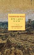 Cover-Bild zu Fermor, Patrick Leigh: The Broken Road: From the Iron Gates to Mount Athos