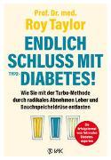 Cover-Bild zu Endlich Schluss mit Typ-2-Diabetes! von Taylor, Roy