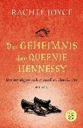 Cover-Bild zu Das Geheimnis der Queenie Hennessy von Joyce, Rachel
