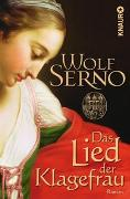 Cover-Bild zu Das Lied der Klagefrau von Serno, Wolf