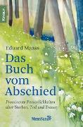 Cover-Bild zu Das Buch vom Abschied von Maass, Eduard