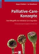Cover-Bild zu Palliative-Care-Konzepte von Baldwin, Moyra A.