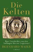 Cover-Bild zu Maier, Bernhard: Die Kelten